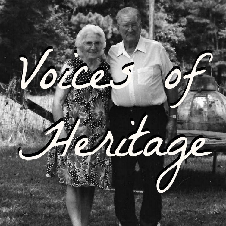 Voices of Heritage