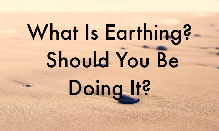 what-is-earthing
