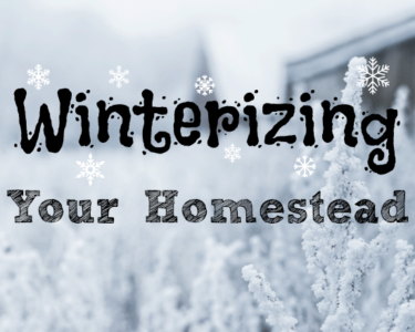 winterizing-your-homestead