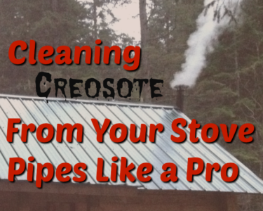 cleaning-creosote