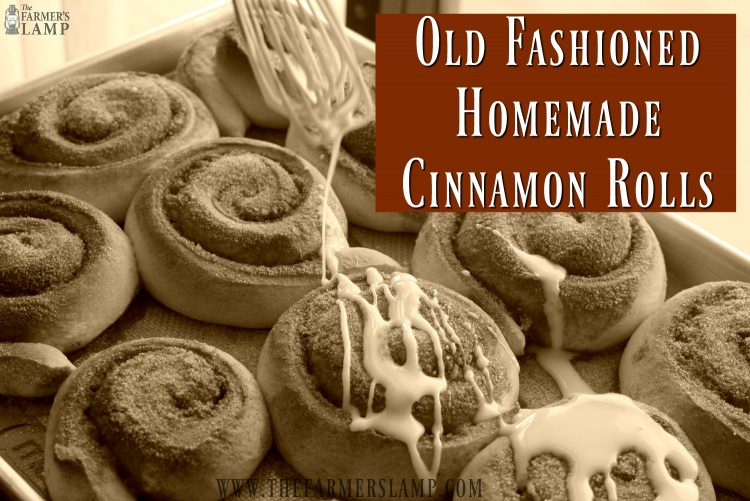 old-fashioned-homemade-cinnamon-rolls